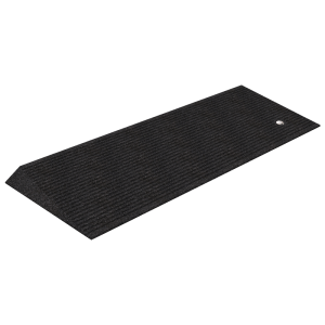 EZ-Access Rubber Transitions Angled Entry Mat 1.5
