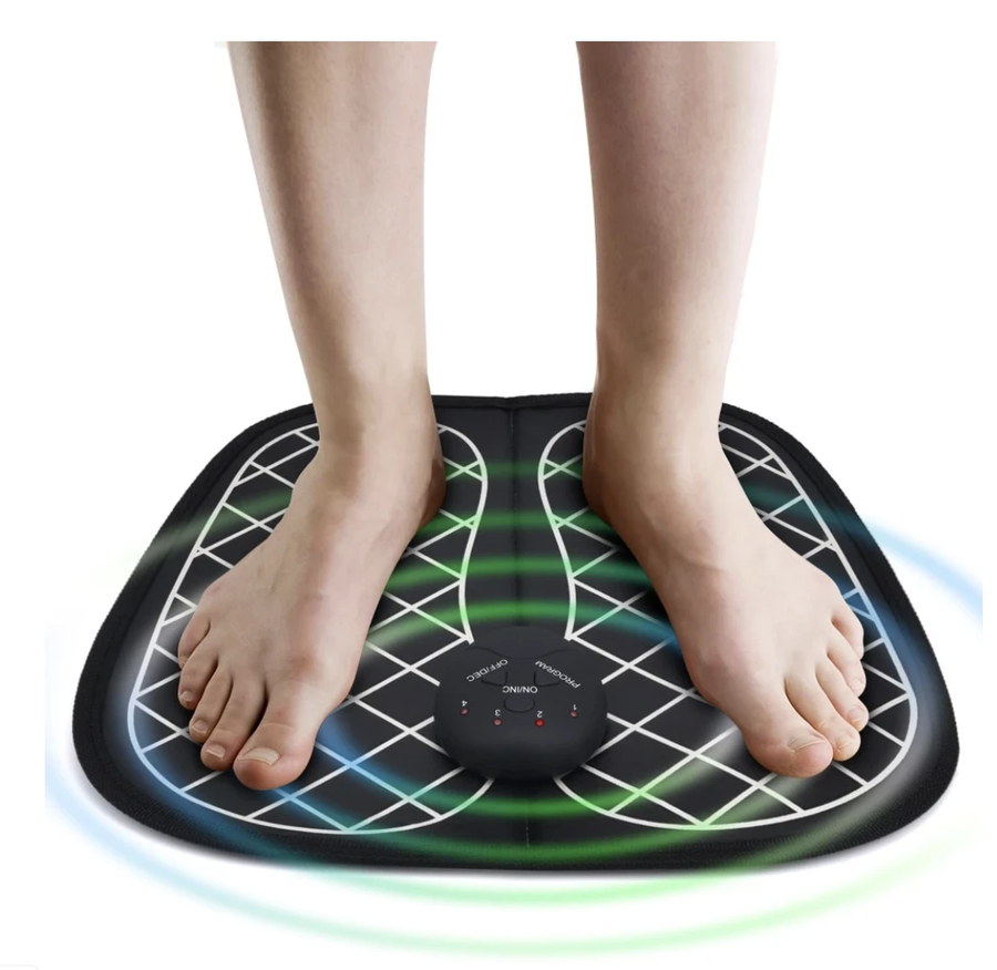 EMS FOOT RECOVERY MAT