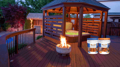 How to Prevent, Protect, and Prolong Your Decks and Fences with Deck & Fence Staining
