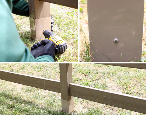 Why Protect Your Fence With FA