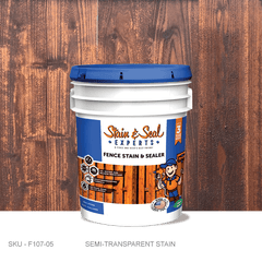 Shop Stain & Seal Wood Stain