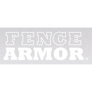 Fence Armor - Transfer Sticker - Fence Armor