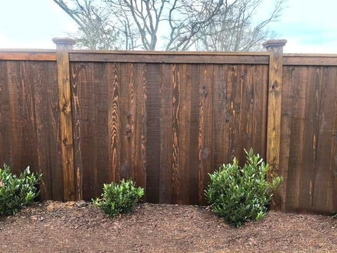 Fence Stain by Stain & Seal Experts - 5 Gallon Pail - Fence Armor
