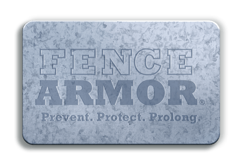 Gift Card - Fence Armor