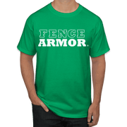 Short Sleeve Tee - Fence Armor