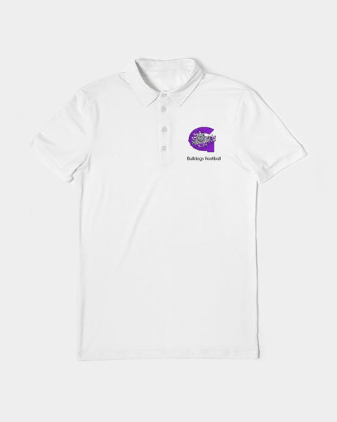 GHS Football Slim Fit Polo