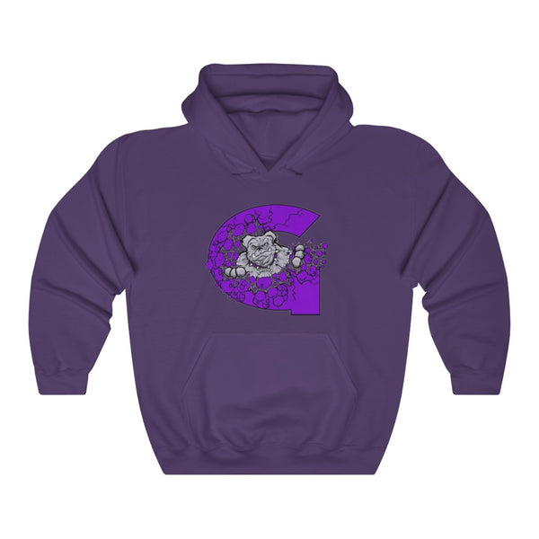 GHS Hooded Sweatshirt