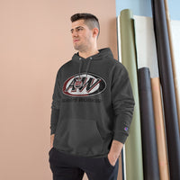 Always Workin! Champion Hoodie