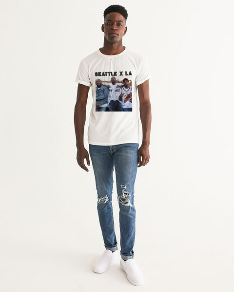 LLNH Men's Graphic Tee