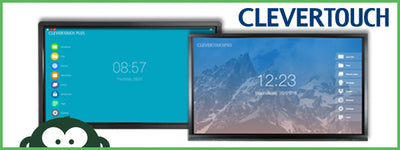 Sahara Clevertouch Innovation Centre| Leeds Showroom