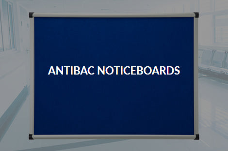 AntiBac Noticeboards