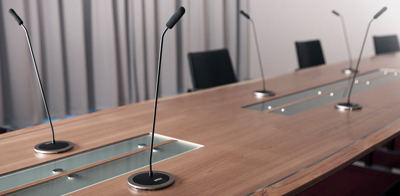 meeting room audio systems