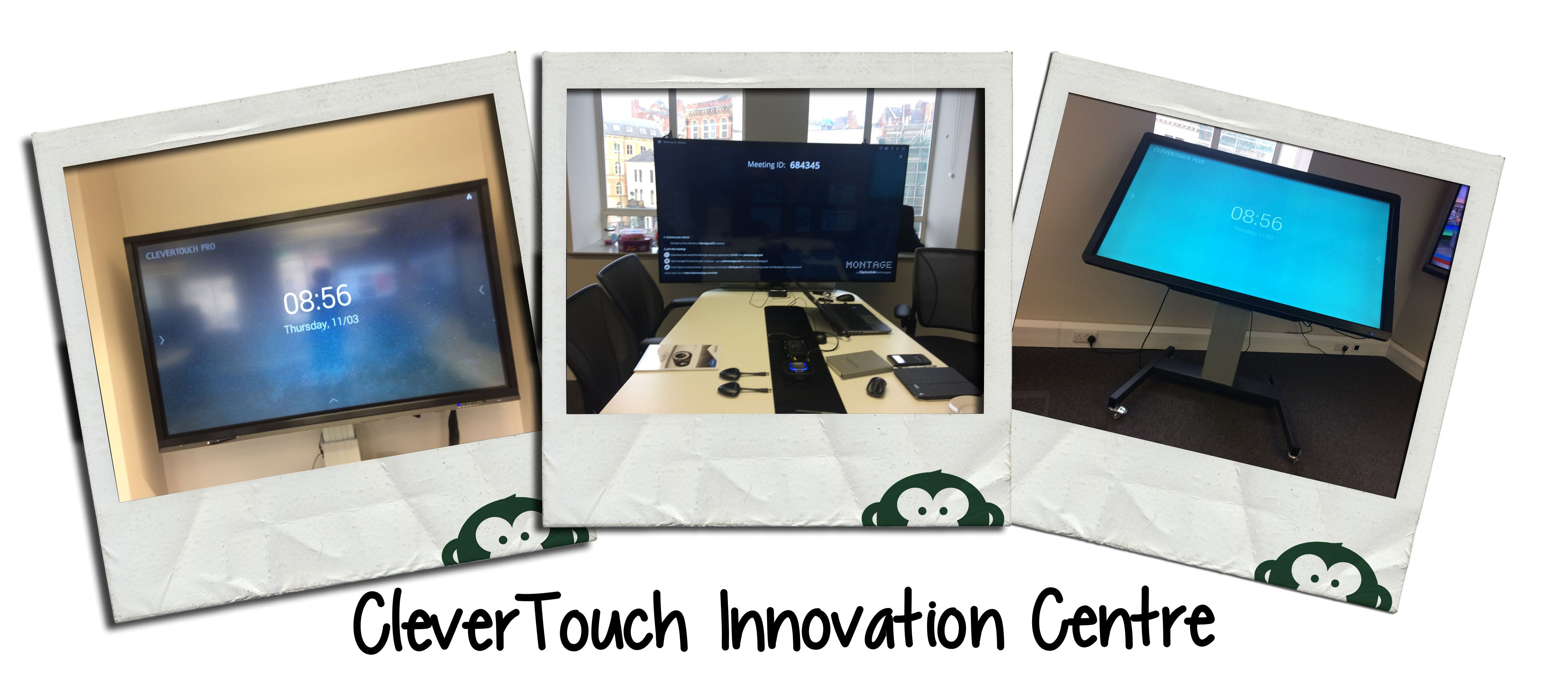 Clevertouch Innovation Centre