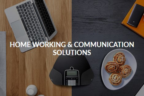 Unified communications - working from home