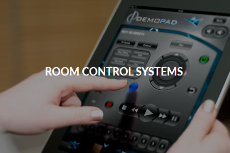 Room control & automation