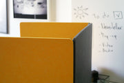 Acoustic Desk Divider - Sides
