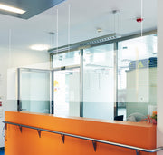 Ceiling Suspension Protection Screen