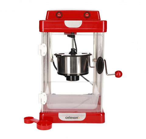 Celexon CinePop Popcorn Machine