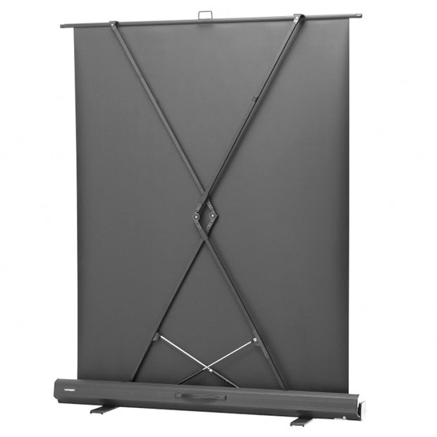 "Celexon Mobile Professional Plus Pull Up Screen (16:9) 1.1m 52"" - Back"