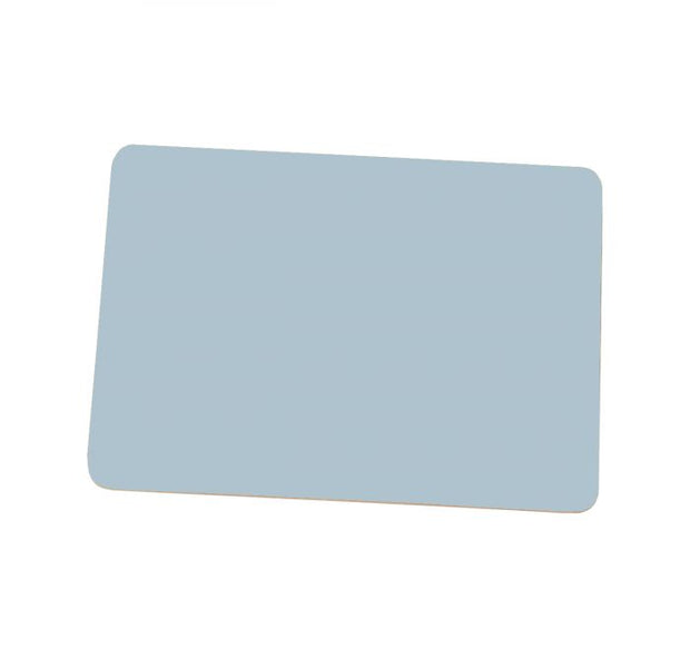 Dyslexia Friendly Colourwipe A4 Lap Boards Pastel Blue