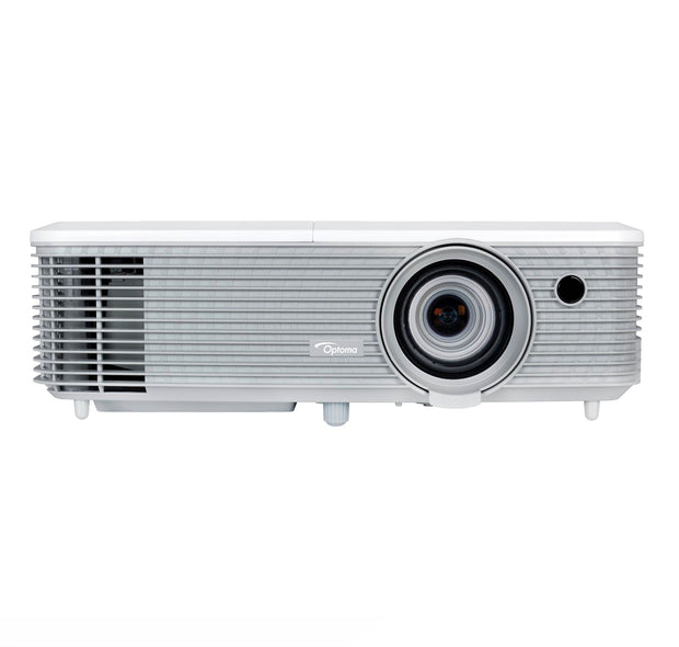 Optoma EH400+ 4000 Lumens Projector