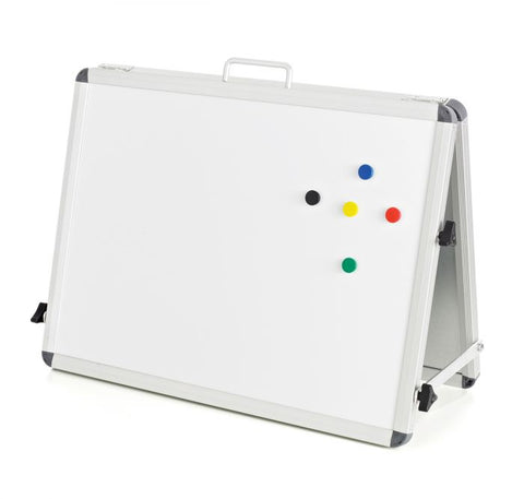 Magnetic Portable Desktop Whiteboard