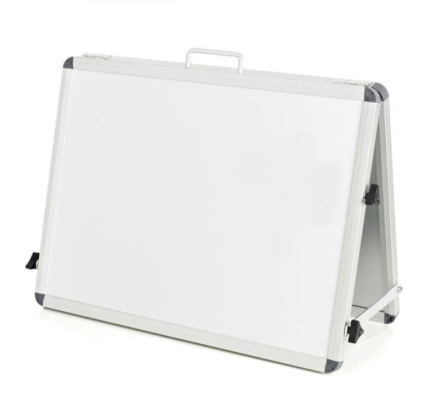 Non Magnetic Portable Desktop Whiteboard