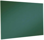 Custom Sized Felt Noticeboard Unframed Dark Green