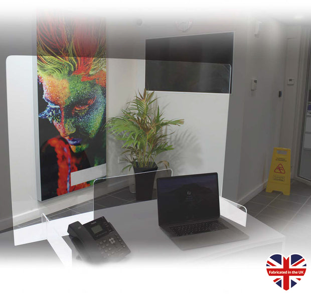 Premium Acrylic Screen