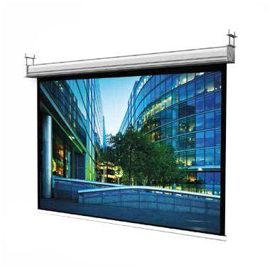 Sahara Pro Electric In-Ceiling Screen