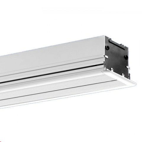 Sapphire Tab-Tensioned Recessed Ceiling Screen - Case