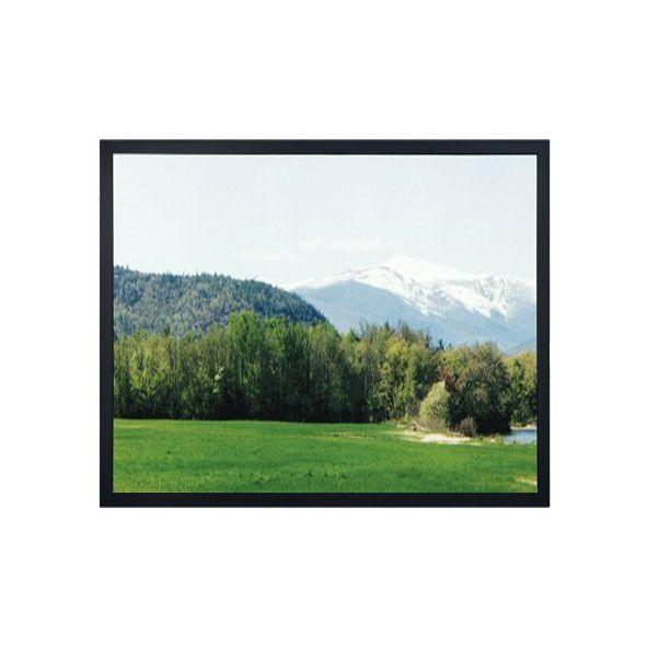 Sapphire Fixed Frame Projection Screen
