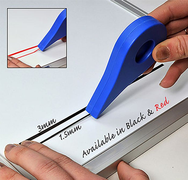 Self Adhesive Gridding Tape
