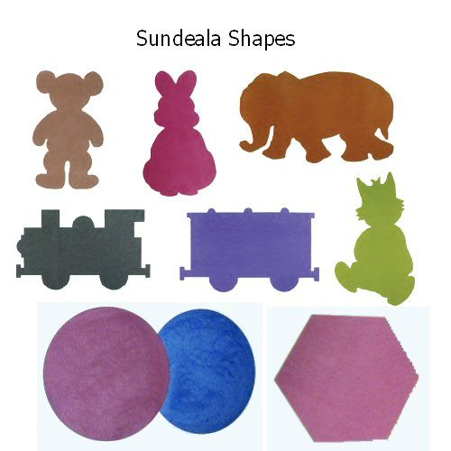 Sundeala Fun Shape
