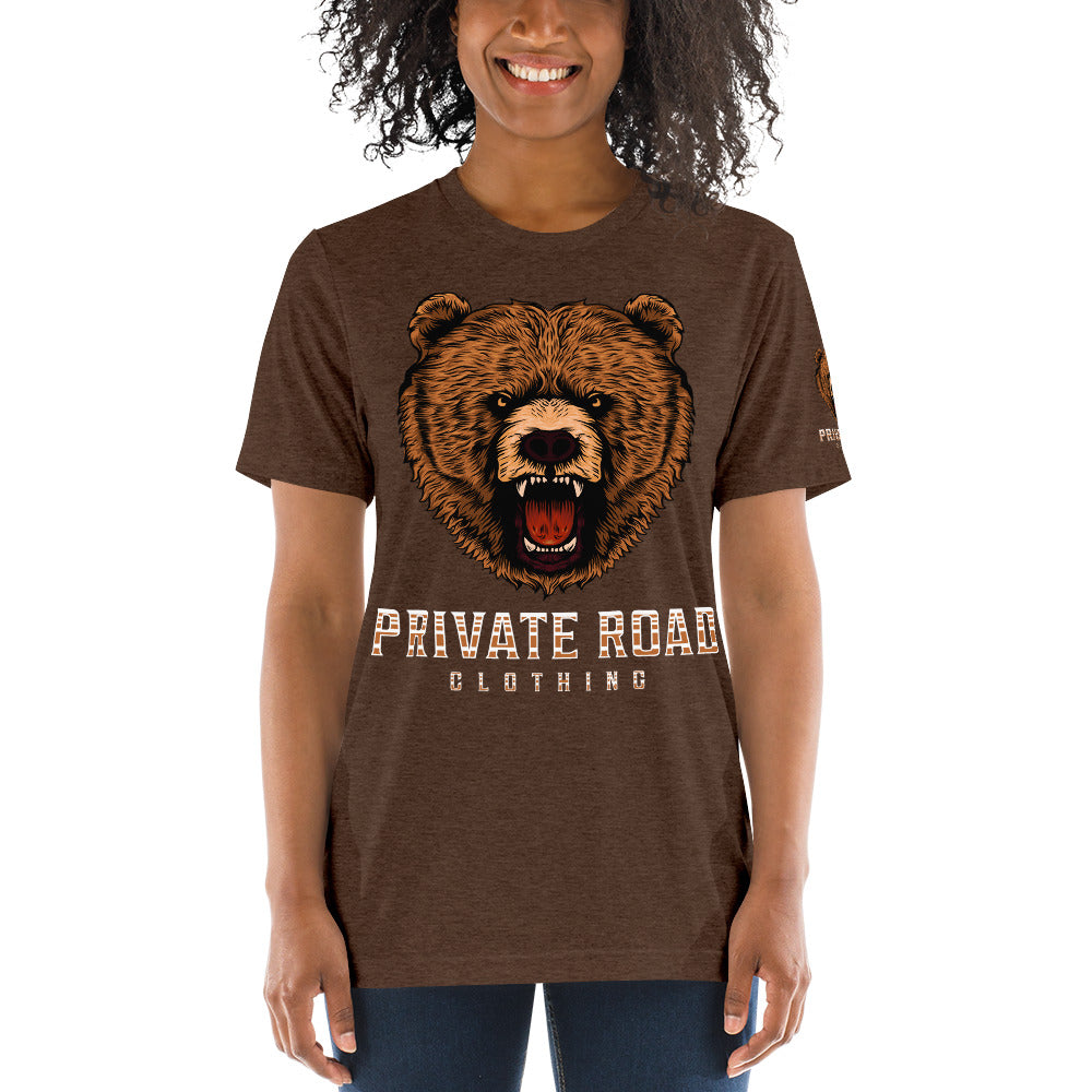 Grizzly Premium Short sleeve unisex t-shirt