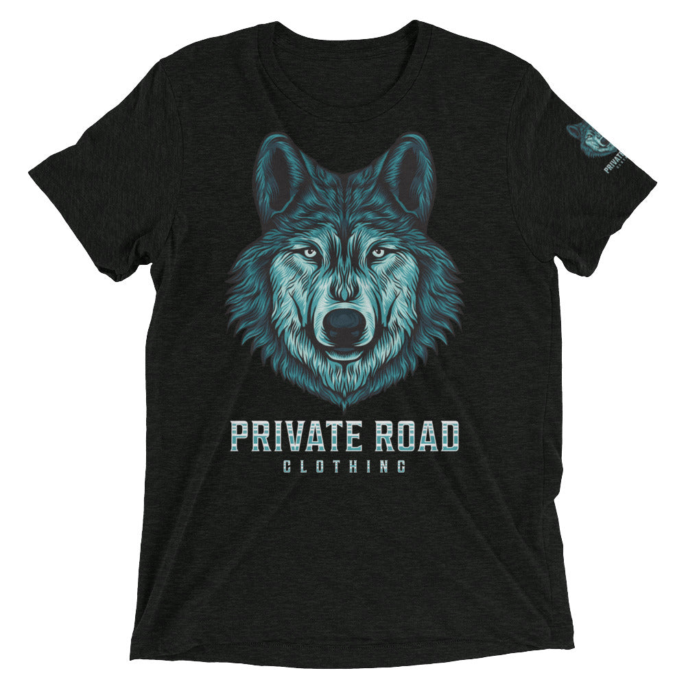 Wolf Premium Luxury #AnimalCollection Unisex Short Sleeve T-Shirt