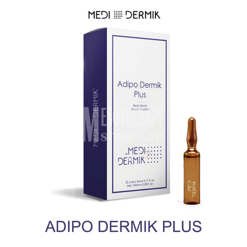 Adipo Dermik Plus 100ml By Medidermik