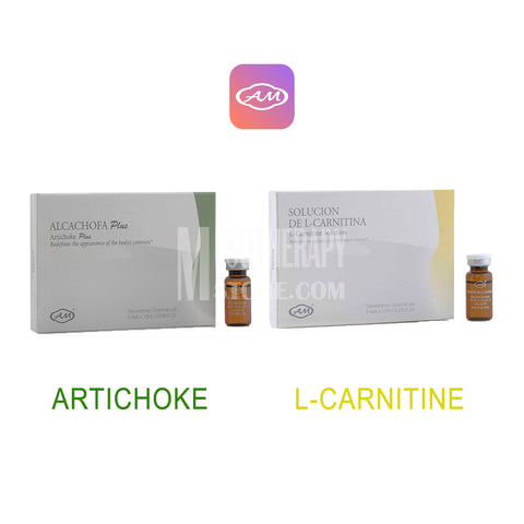Artichoke Plus & L- Carnitine By Armesso
