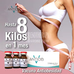 AntiOB Vaccine Obesity Treatment By Nacional Stetic