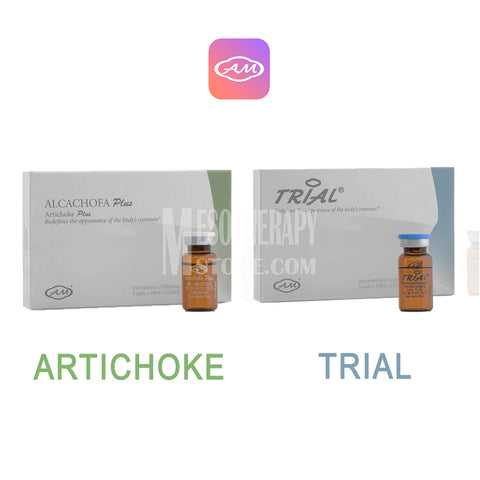 Artichoke Plus & Trial By Aremesso