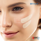 Derma White BB Glow No3 Deep Stayve