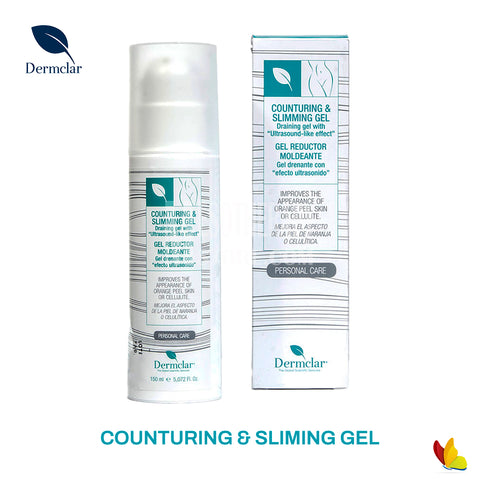 Body Gel DermClar Contour