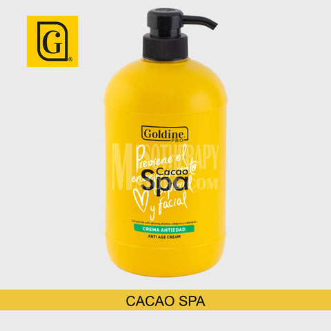 Cacao Spa Gel 950gm By Goldine