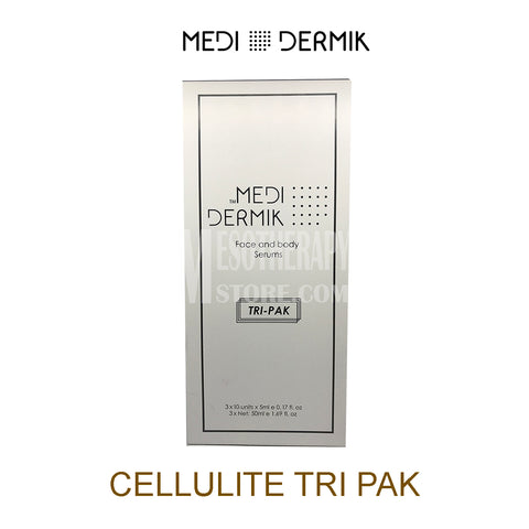 Cellulite Treatment By Medidermik