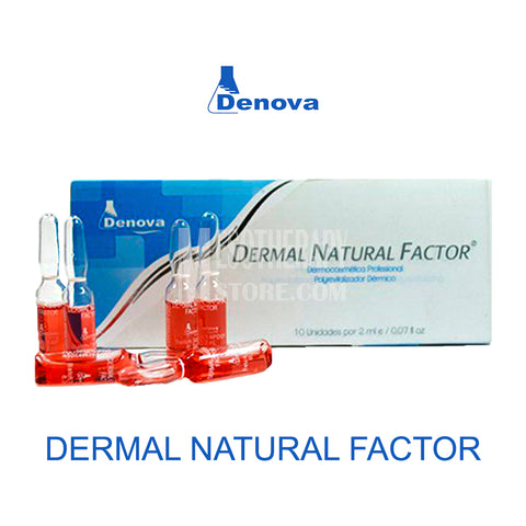 Dermal Natural Factor By Denova