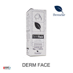 Derm Face Gel 30gm By Dermclar