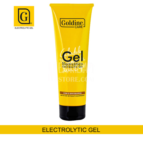 Electrolytic Gel 240gm By Goldine