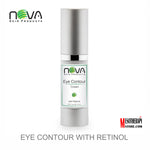 Eye Contour Cream With Retinol