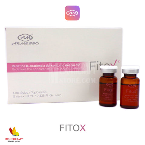 Fitox By Armesso