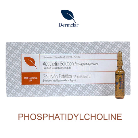 Phosphatidylcholine By Dermclar 50ml